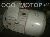 Электродвигатель 132 квт 1470 об/мин im 3001