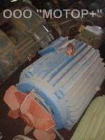 Электродвигатель 90 квт 700 об/мин  im 1001