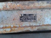 Электромагнитная плита ЭП-31-Г