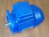 Электродвигатель АИР 63 A4 (0,25 кВт 1500 об/мин)