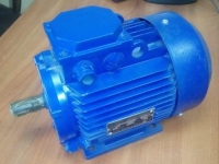 Электродвигатель АИР 80 B4 (1,5 кВт 1500 об/мин)