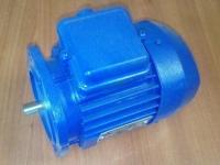 Электродвигатель АИР 63 A6 (0,18 кВт 1000 об/мин)