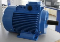 Электродвигатель АИР 160 М6 (15 кВт 1000 об/мин)