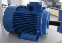 Электродвигатель АИР 160 S8 (7,5 кВт 750 об/мин)