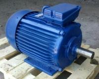 Электродвигатель АИР 250 S8 (37 кВт 750 об/мин)