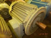 Электродвигатель 45 квт 700 об/мин im 3081