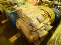 Электродвигатель 40 квт 700 об/мин im 1081