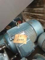 Электродвигатель 37 квт 3000 об/мин im 1081