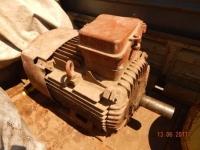 Электродвигатель 30 квт 1000 об/мин im 1081