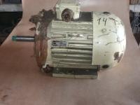 Электродвигатель 15 квт 3000 об/мин im 2081